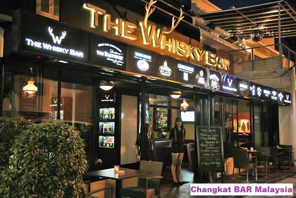 Changkat BAR Malaysia
