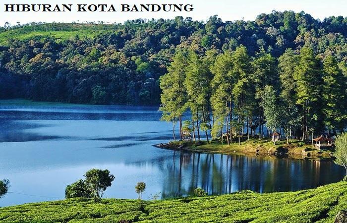 Hiburan Kota Bandung